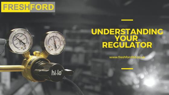 Understanding your gas regulators